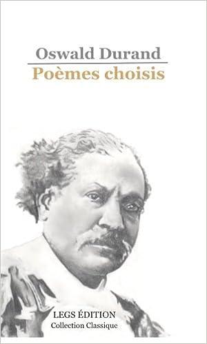 Livre gratuits Poèmes choisis: Collection Classique pdf
