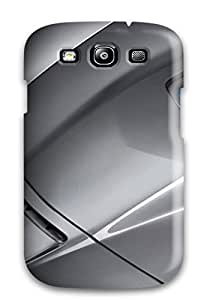 New Fashion Premium Tpu Case Cover For Galaxy S3 - Vehicles Car