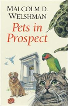 Pets in Prospect