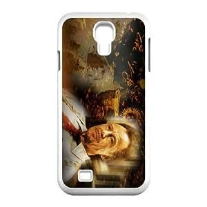 Samsung Galaxy S4 I9500 Phone Cases White National Treasure DFJ554488