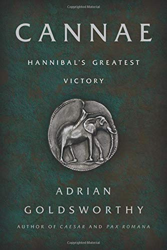 Image of Cannae: Hannibal's Greatest Victory
