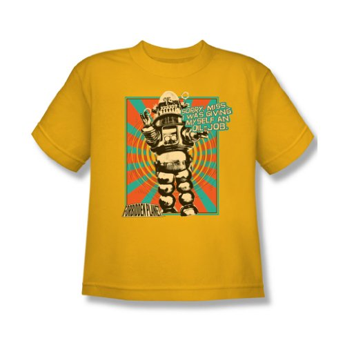 forbidden-planet-youth-oil-job-t-shirt-in-gold-size-medium-color-gold