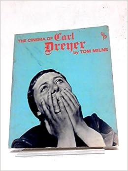 cinema of carl dreyer international film guides