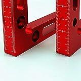 90 Degree Positioning Squares Aluminium Alloy