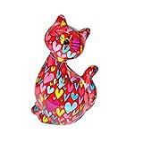FRENCH DECORATIVE gift idea Cat caramel C