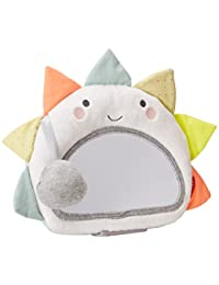 Skip Hop Silver Lining Cloud Activity Mirror, Multi BOBEBE Online Baby Store From New York to Miami and Los Angeles