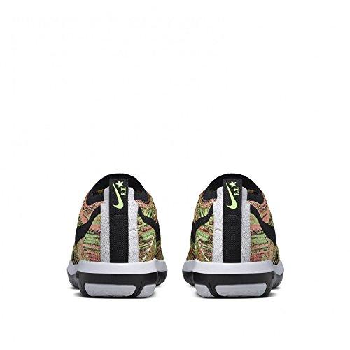 Kvinnor Nike Omvandla Fk Sol Riccardo Tisci 844818 900 Storlek 11 Löpträning