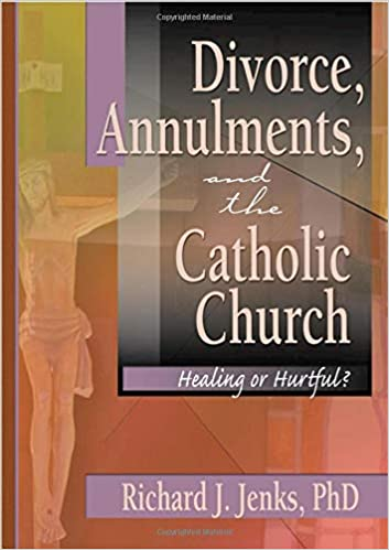 catholic remarriage after divorce