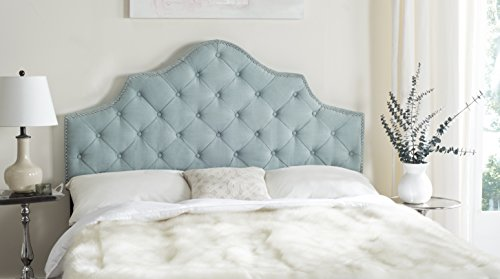 Safavieh Arebelle Upholstered Tufted Headboard Advantages
