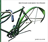 Image of Bicycles Locked to Poles