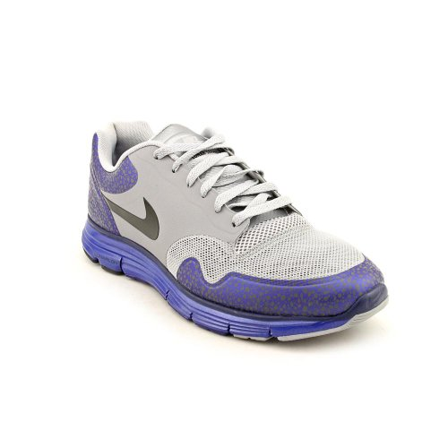 Lunar Safari Fuse + Running Shoes WOLF GREY/BLACK/OLD ROYAL