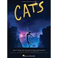 Cats: Piano/Vocal Selections from the Motion Picture Soundtrack