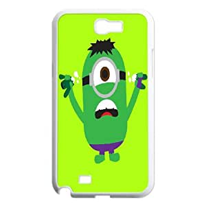 Samsung Galaxy Note 2 N7100 Phone Case Hulk R8T90258