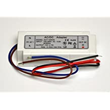 LED Cabinet Lighting, LED Bars for Under Cabinet, Over Cabinet and Accessorires (36 W LED Driver)