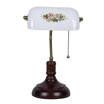 retro table lamps retro bedroom bedside lamp a amazon com