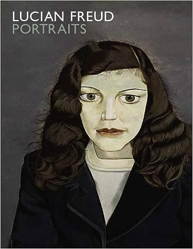 Lucian Freud Portraits