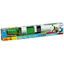 THOMAS & FRIENDS: TS-03 Plarail Henry (Model Train) (japan import)
