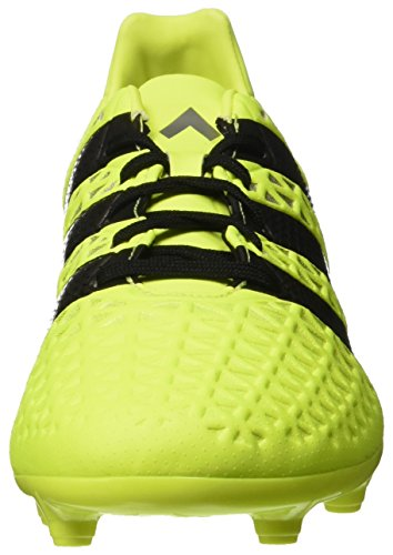 16 amasol amarillo Adidas Chaussures Negbas Plamet 3 De Ace Homme Giallo Foot Fg 45wSfq