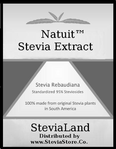 Stevia Morita Seeds | 10 grams (40,000 seeds) | Stevia-Store | Fresh by Stevia-Store (Image #1)