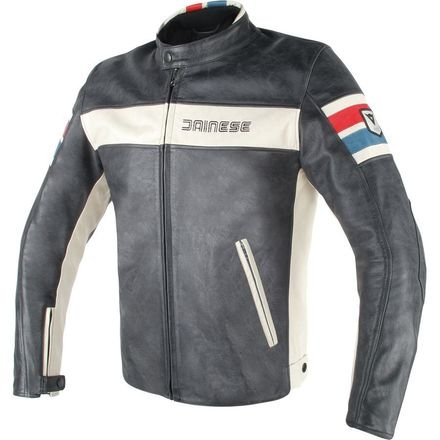Dainese Leather Jacket - 9