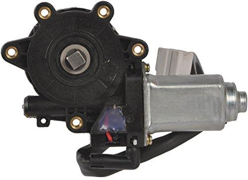 Price comparison product image Cardone Select 82-1378 New Window Lift Motor