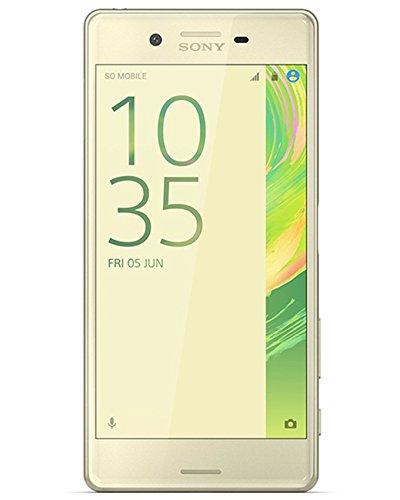 Sony Xperia X Dual Sim 64GB (Gold) - 2
