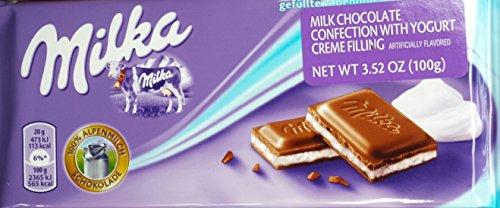 Milka Yogurt - 1