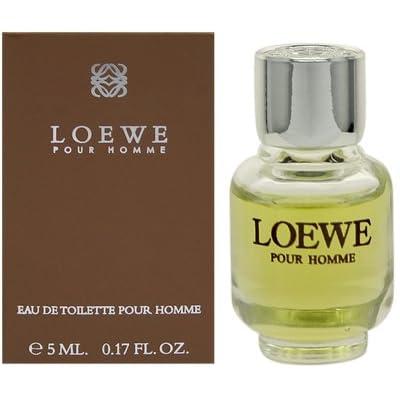 Loewe Pour Homme POUR HOMME par Loewe - 5 ml Eau de Toilette Mini
