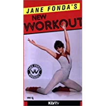 Jane Fonda's New Workout