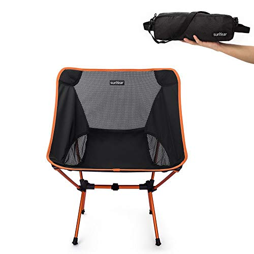 Sunyear Lightweight Compact Folding