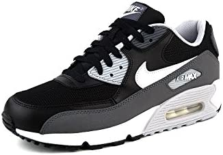 Nike Basket Homme Air Max 90 Grise Taille 47.5: Amazon