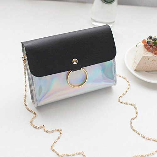 for Body Plus Black X Cross Crossbody 8 iPhone Fashion Sequins Women Bag Shoulder Travel Cellphone Small Spritumn Coin Purse Bag Bag Bag Mini Phone Bag Message Bag Wallet wpFtSBxq