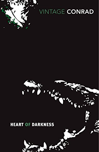 Heart of Darkness (Vintage Classics)