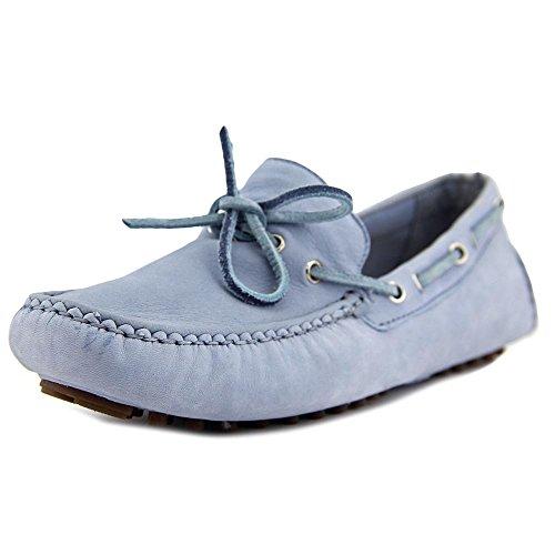 Cole Haan Frauen Flache Schuhe Blazer Blue