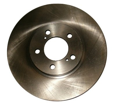 Power Stop AR8640 Economy OE Replacement Brake Rotor