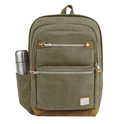Travelon: Anti-Theft Heritage Backpack - Sage