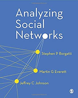 Amazon.com: Social Network Analysis: Methods and Applications ...