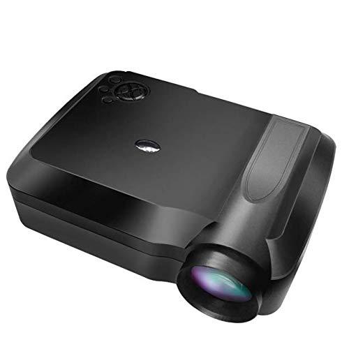 Proyector LED De Pantalla DE 5.8 Pulgadas LCD TV HD 1080P 3000 ...
