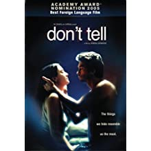 Don't Tell (2006)