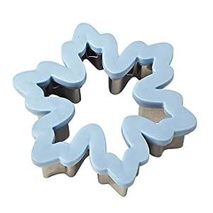 Wilton Snowflake Comfort Grip Cookie Cutter