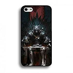 Adorable Game of Thrones Phone Funda Game of Thrones Iphone 6 Plus 6S Plus ( 5.5 Inch ) Phone Funda DIY Gift Cellphone Funda Cover 019