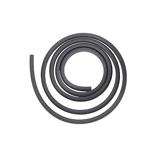 MACs Auto Parts 44-42663 Ford Mustang Air Cleaner Lid Seal - 390 (Engine Lid Seal)