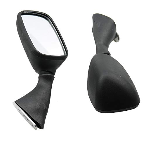 Prasco FD1127333/ Exterior Wing Mirror