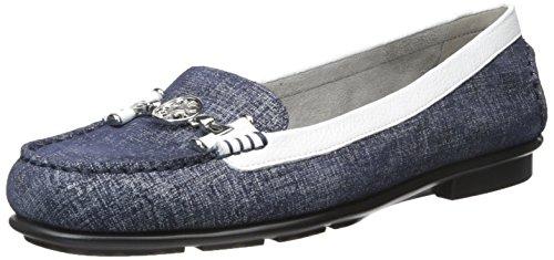 Aerosoles Womens Nuwlywed Slip on Loafer