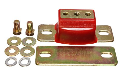 Energy Suspension 3.1108R GM TRANSMISSION MOUNT ()