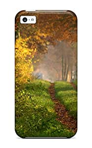 Fashionable iPhone 6 4.7 Case Cover For Autumn In Russia Protective Case