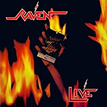 Live At The Inferno (Vinyl)