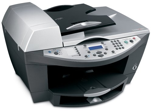 Lexmark X7170 All-in-One Business Center with USB Cable (21H0281)