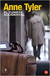 El turista accidental (FORMATO GRANDE): Amazon.es: Anne