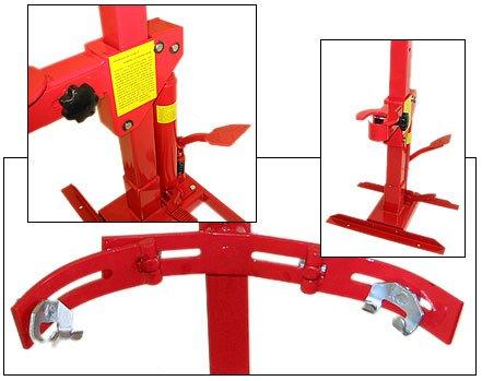 2 Ton Hydraulic Strut Spring Compressor by Generic (Image #1)